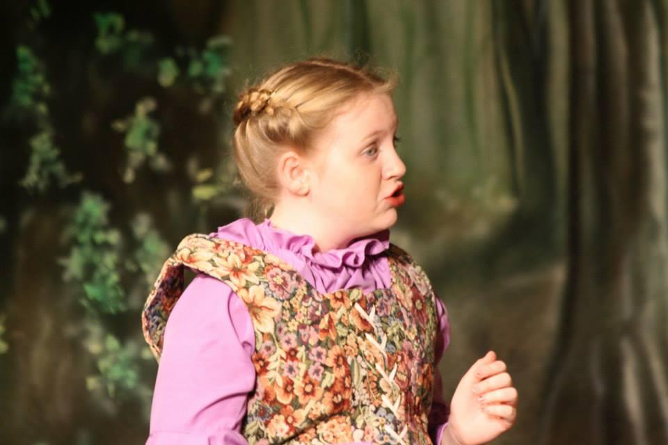 Abbe as the Duchess.jpg