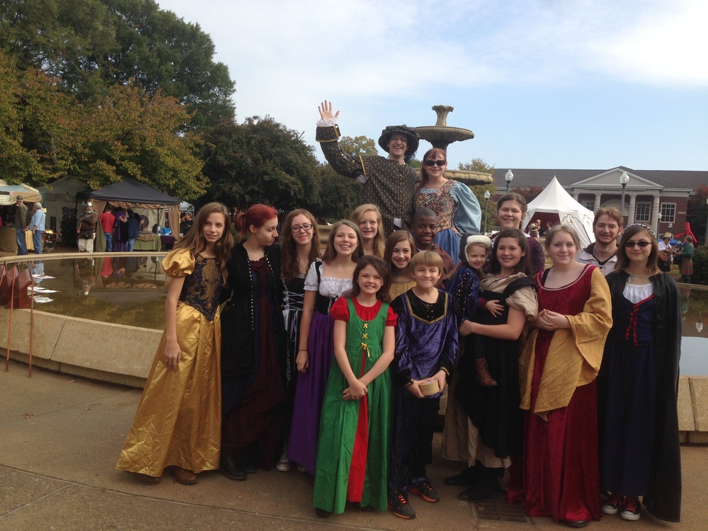 Ren Faire 2014 and BBVA Compass 008.JPG