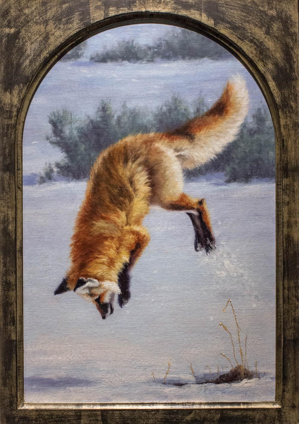 Jump! - Greg Wilson