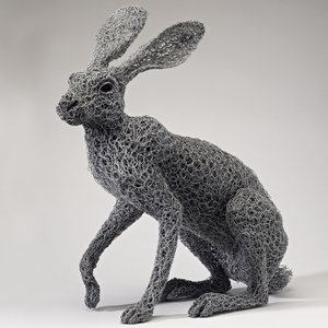Kendra Haste - Art of the Animal Kingdom XX
