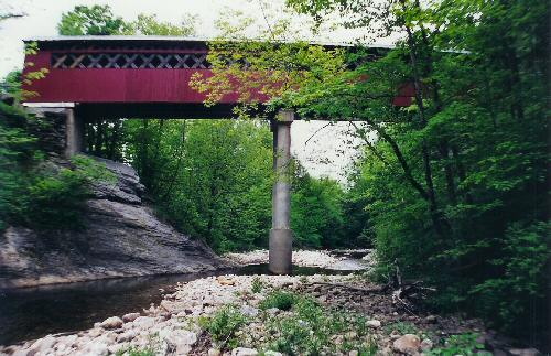 photo courtesy of www.coveredbridgesite.com
