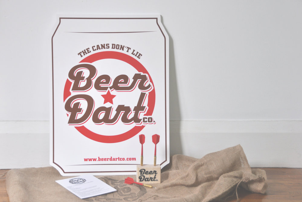 Beer Dart Co.