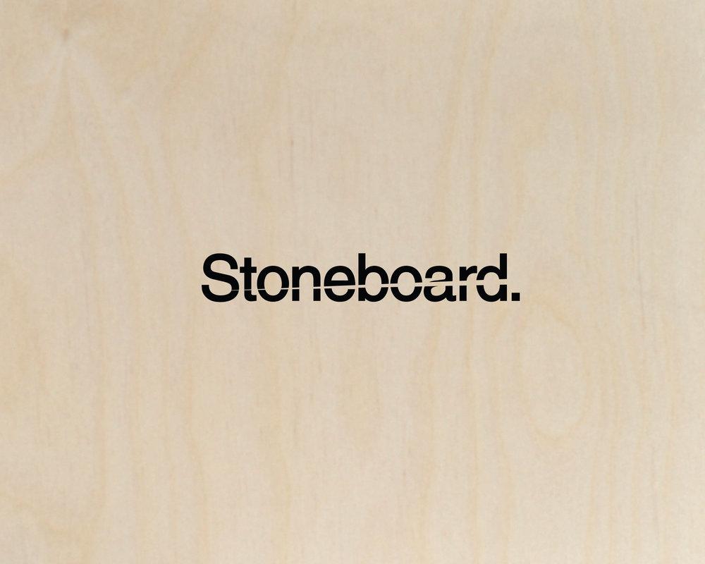Stoneboard