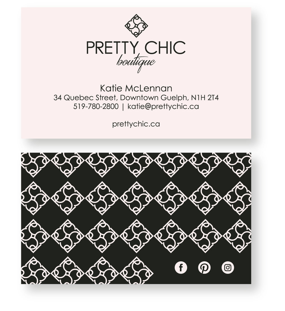 Pretty Chic Boutique