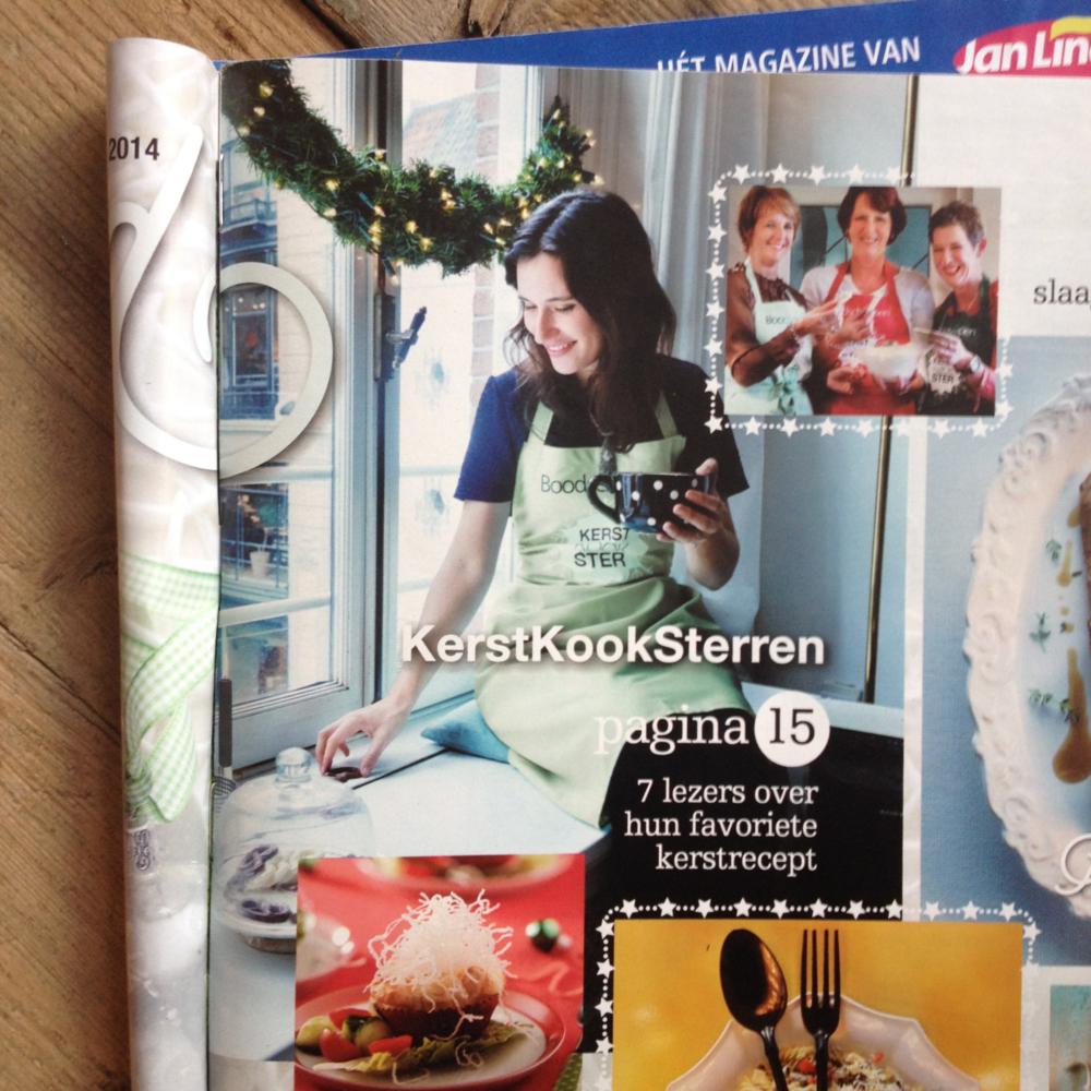 Cuisine de Clementine - Boodschappen magazine
