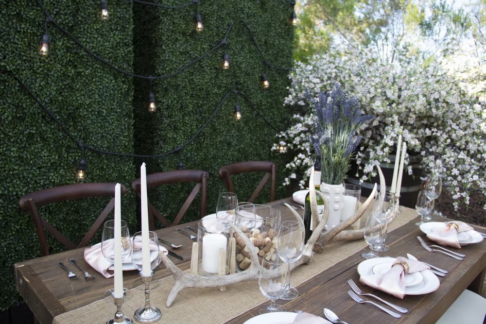 Rustic Wedding Centerpieces For Your Big Day Buy Artificial Plants Now