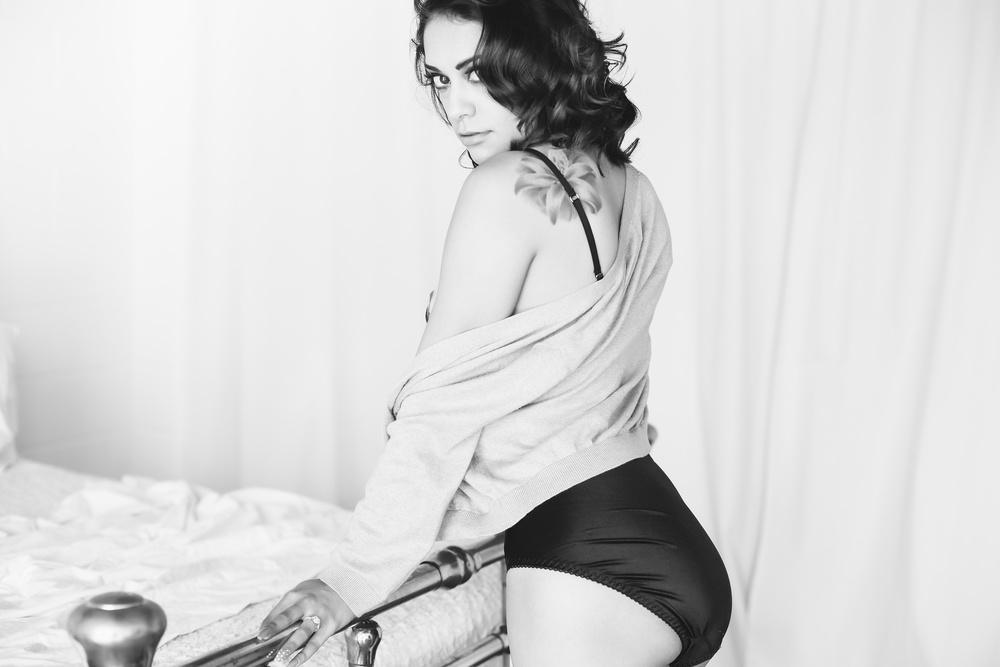 Tulsa Boudoir Photography Workshop - Andrea Murphy Photography