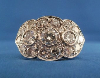 Gray Jewelers, Georgia Heard Jeweler