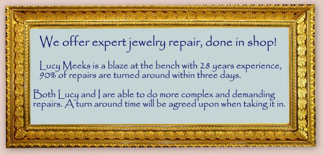 repair statement