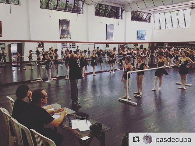 Começou o Pas de Cuba! #rosanaabubakir #BailarinaBRA #VidaNoBRA #BemAssimBRA #Repost @pasdecuba with @repostapp ・・・ Começou! #pasdecuba #pasdecuba2016 #pasdecubabahia #VIIIpasdecuba