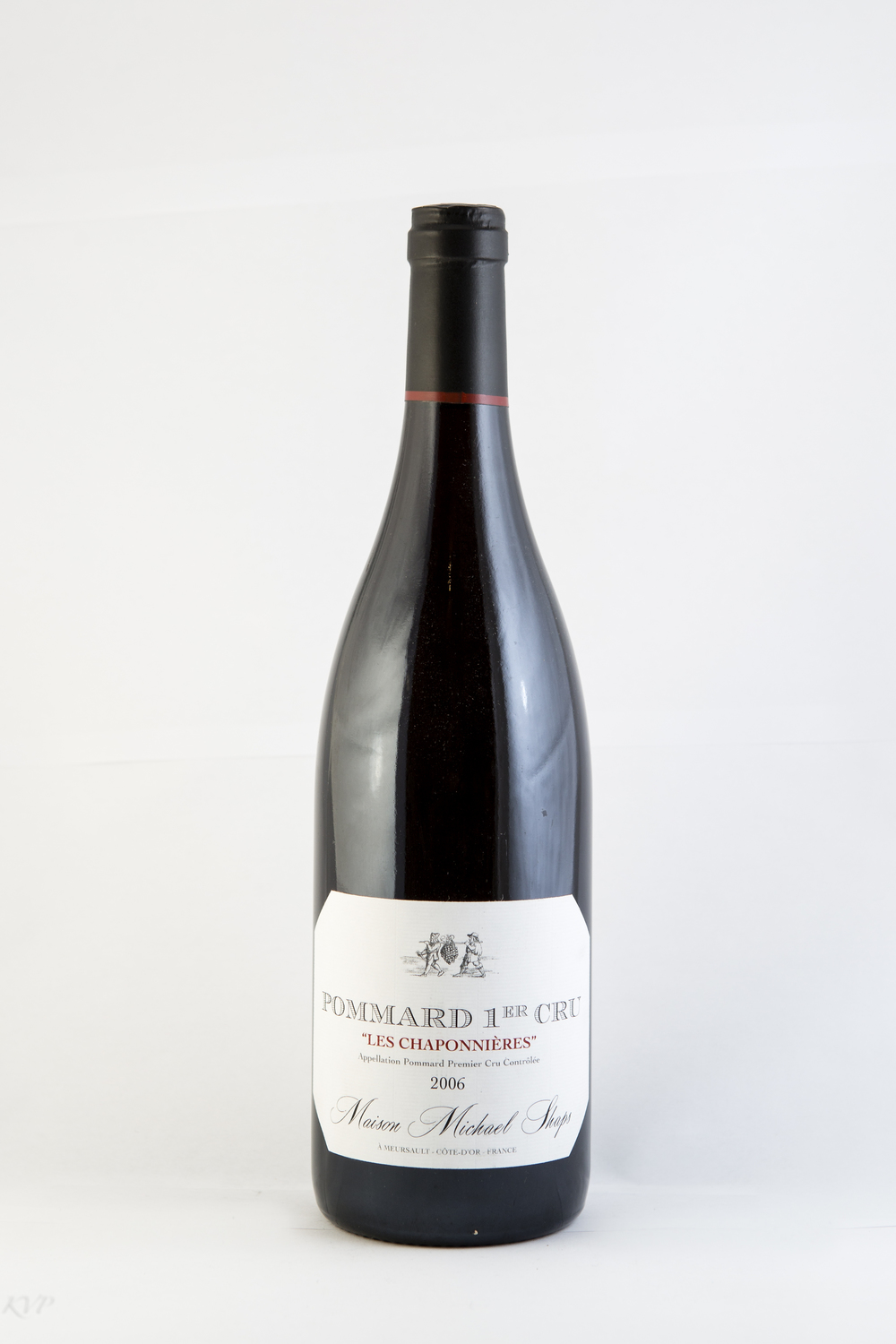 Maison Shaps 2005 Pommard 1er Cru Les Chaponnieres  $69 The site, Vaumuriens – Haute, is known for having a deeply concentrated structure with big aggressive tannins and bold acidity, we think that our Pommard exhibits the true essence of this great appellation.  We balance out the wine with 30-50% new oak in each vintage to help build weight and balance and structure the wine for long-term aging.