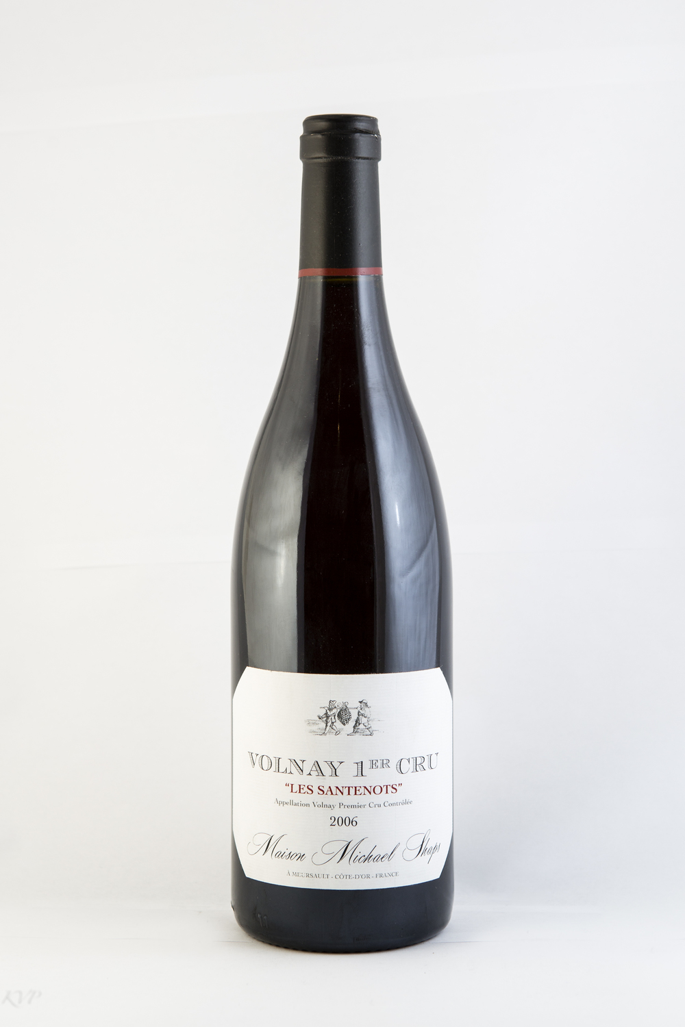 Maison Shaps 2006 Volnay 1er Cru Les Santenots (Sold Out) $69