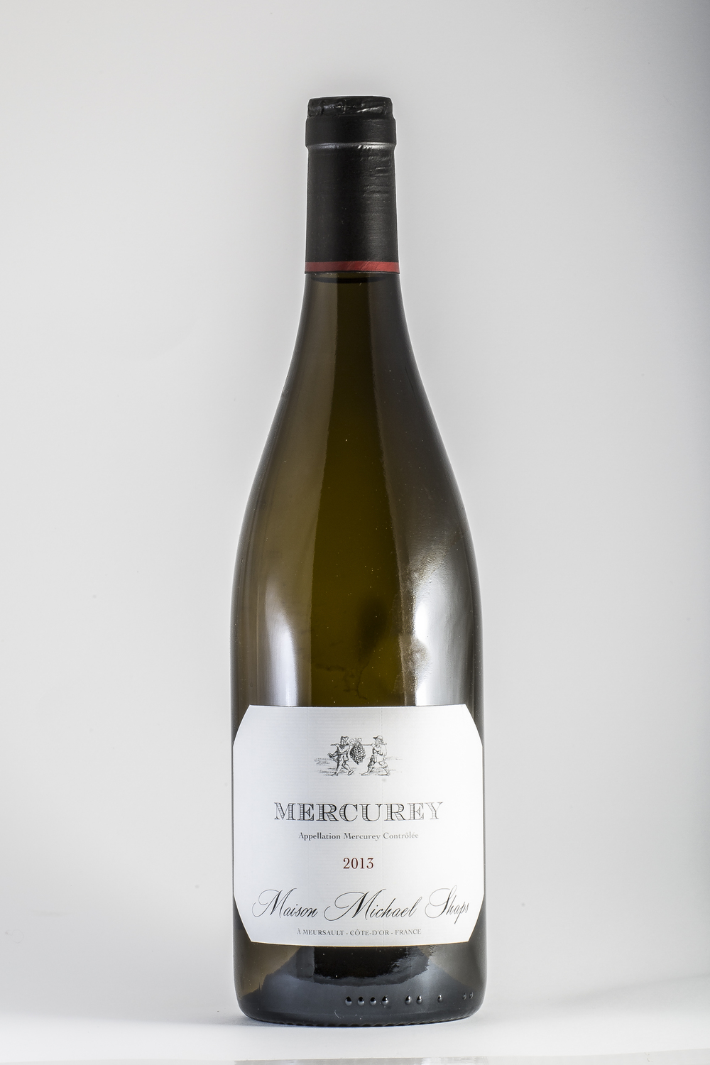 Maison Shaps 2013 Mercurey Blanc $19 Highly sought after for its beautiful blend of minerality and fruit, the wines from this appellation offer a great value. Fermented in a small percentage of one year old barrels, the finesse and complexity of Mercurey produces a style that is pleasing with a mix of classic Burgundian character, with some bright fruit that can be enjoyed in it's youth.