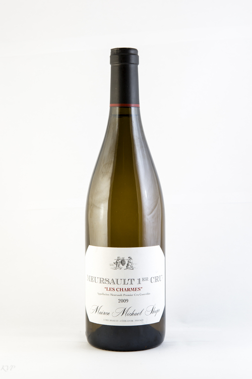 Maison Shaps 2009 Meursault 1er Cru Les Cras $75 Also a very limited production from one of the most famous sites in Meursault. Les Cras is barrel fermented with 50% new oak to balance the weight and viscosity.
