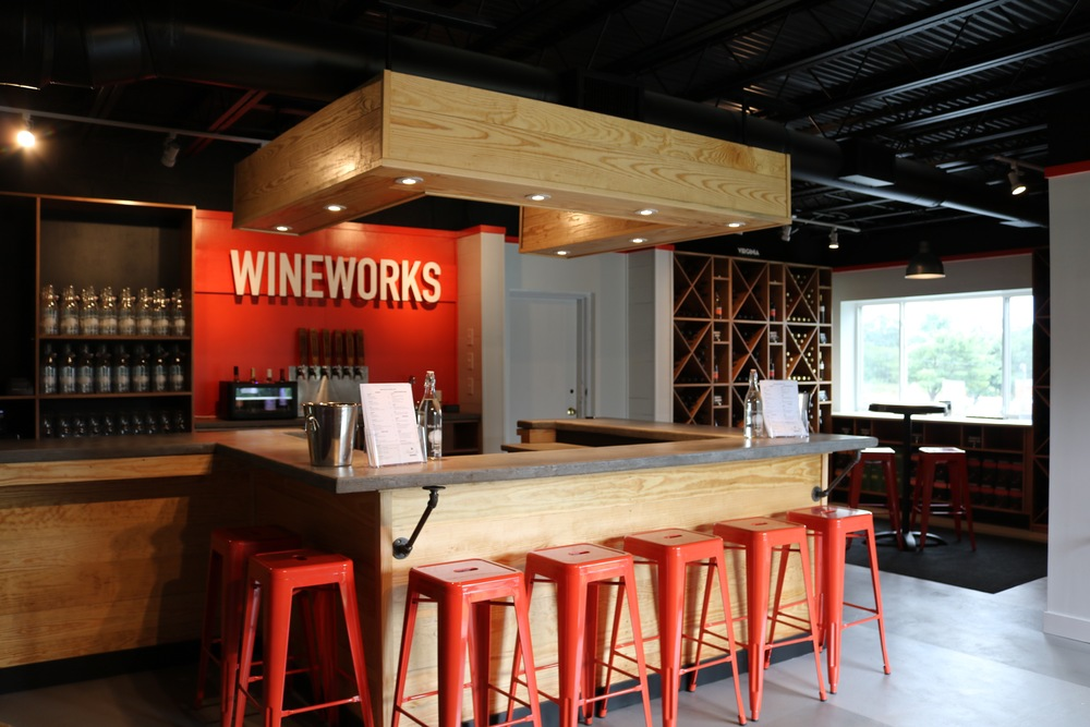 Wineworks Extended