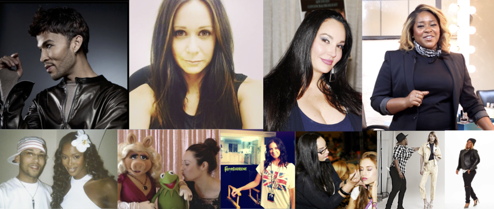 TRE MAJOR KIMBERLY BRAGALONE DONNA MEE LAVONNE ANTHONY