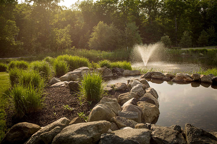 Irrigation Installation in Westchetser, NY & Fairfield, CT