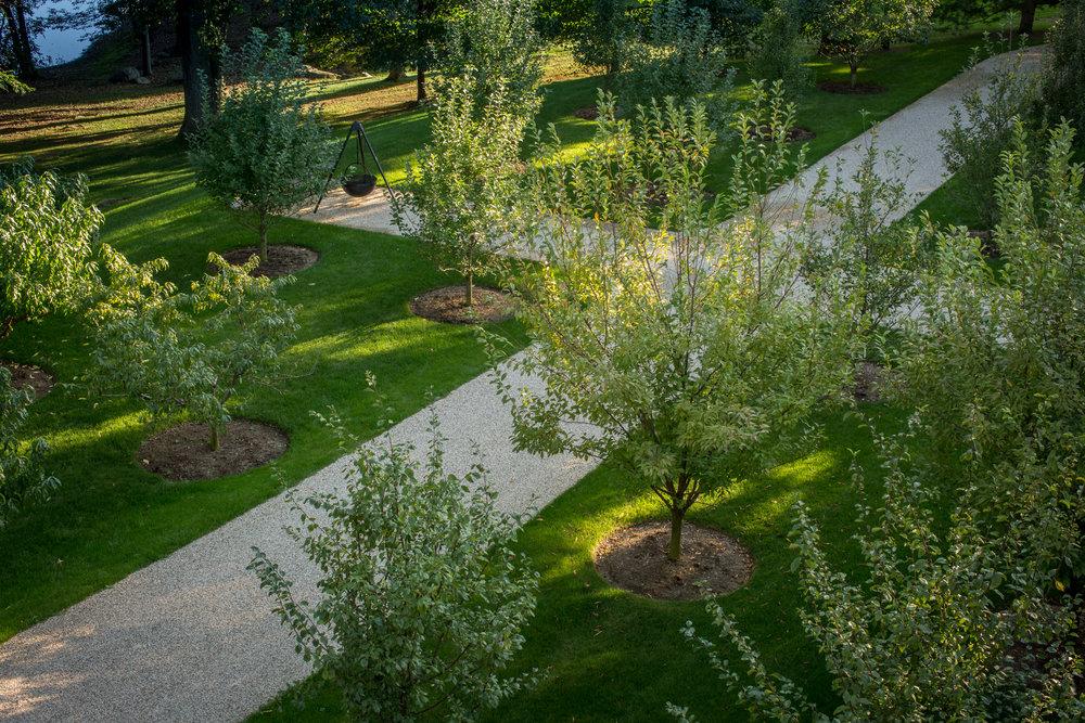 Orchard, Greenwich, CT