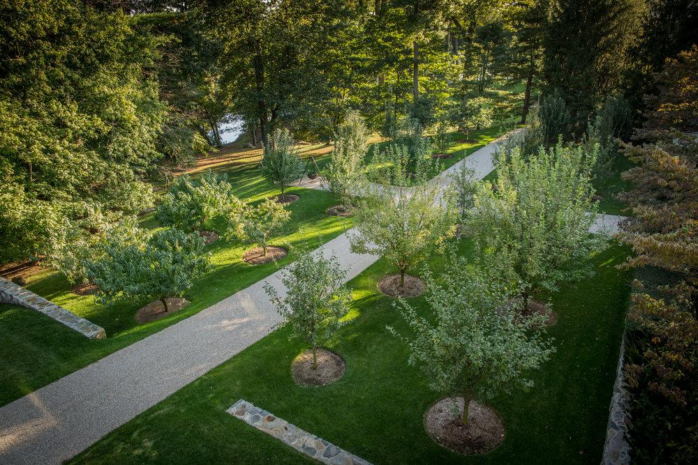 Westchester, NY & Fairfield, CT Garden Design