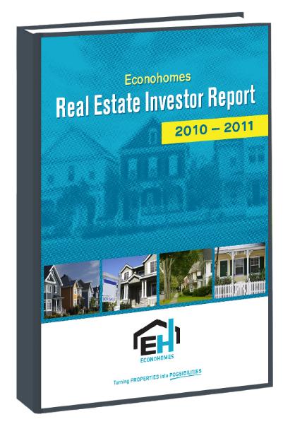 Econohomes-2011-Investor-Report
