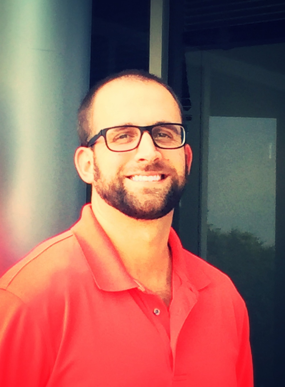 Brandon Foskey, Visio Sales Manager