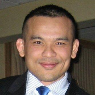 Rasmey Enn, Central Texas Account Executive, Visio