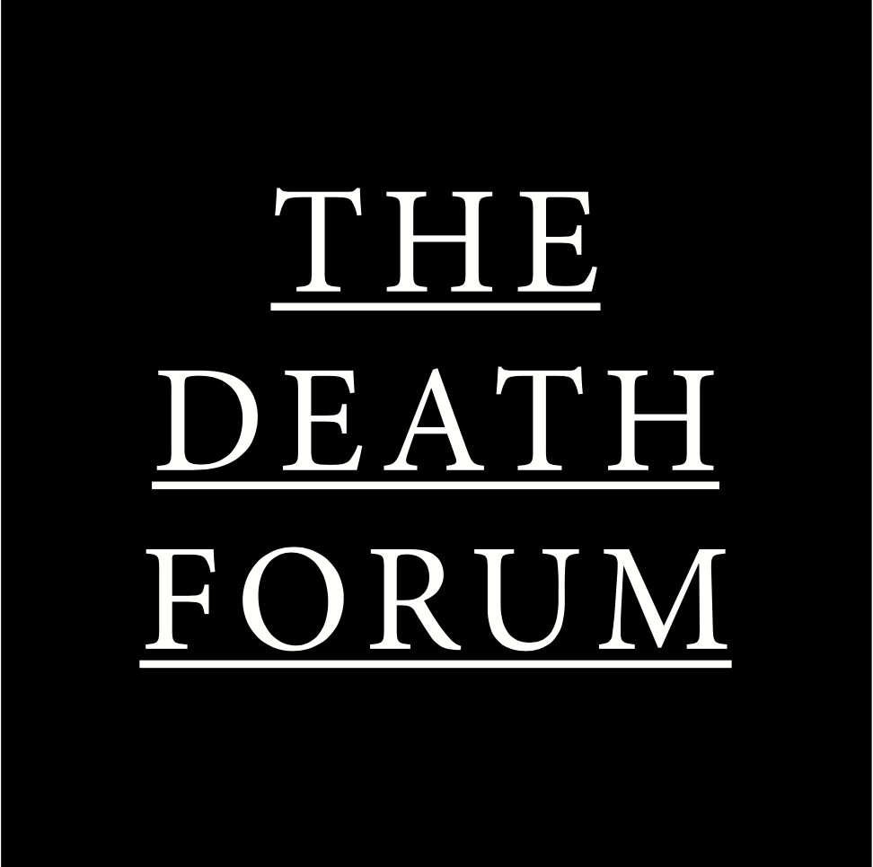 The Death Forum