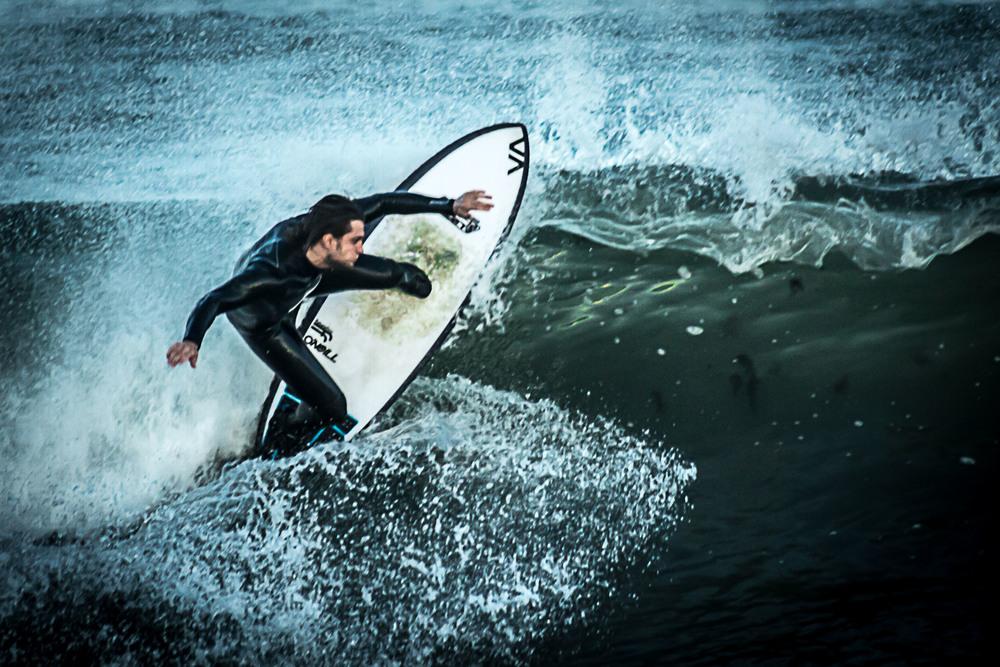 Peak Surf