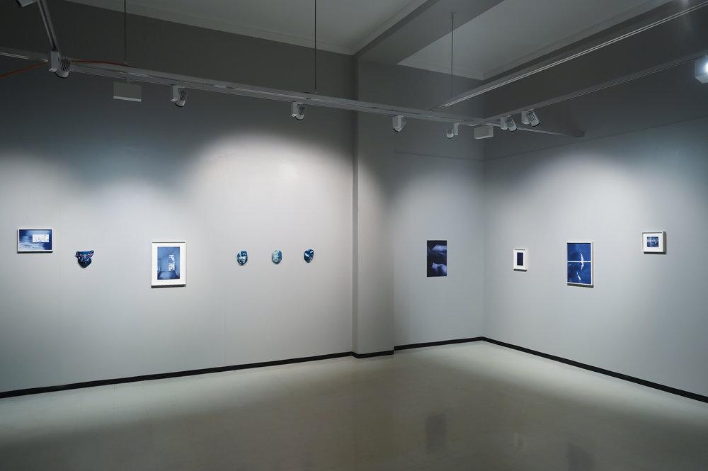 2018 Galleria Nykyaika, Tampere, Finland.