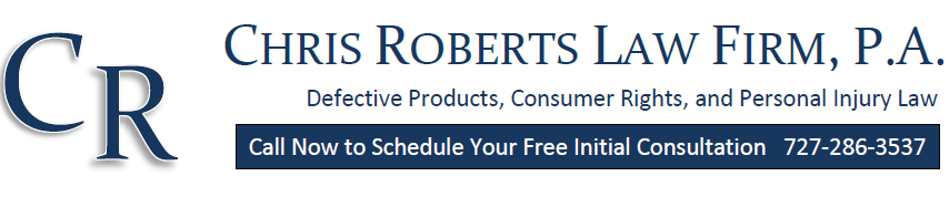 Chris Roberts Law Firm, P.A.