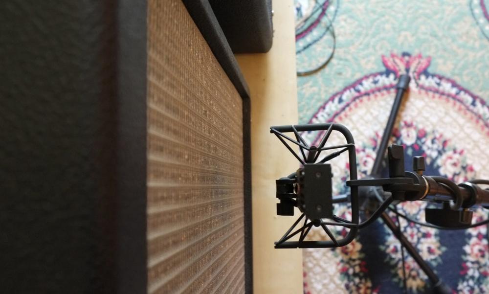 Seagrass Studios, Los Angeles . Photo credit: Chris Dauray