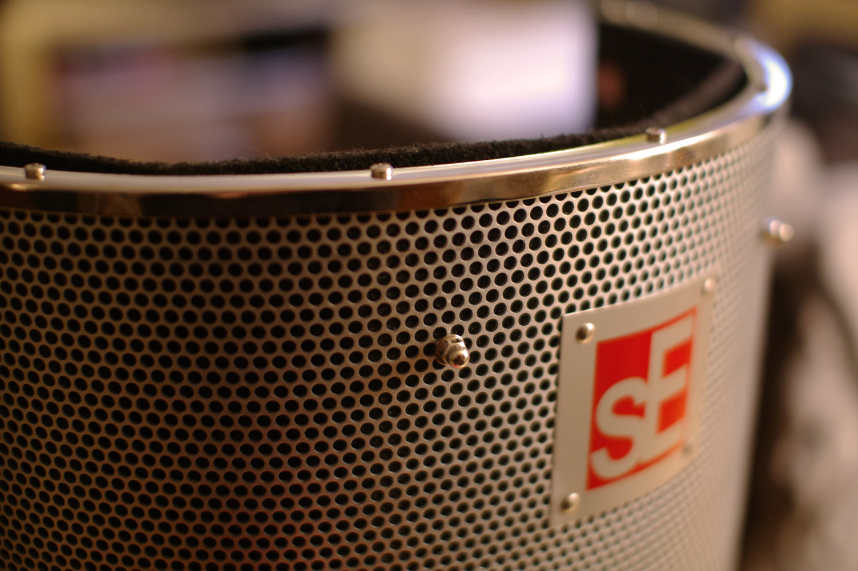 sE Electronics - Got an RF Pro? Want to make it even better