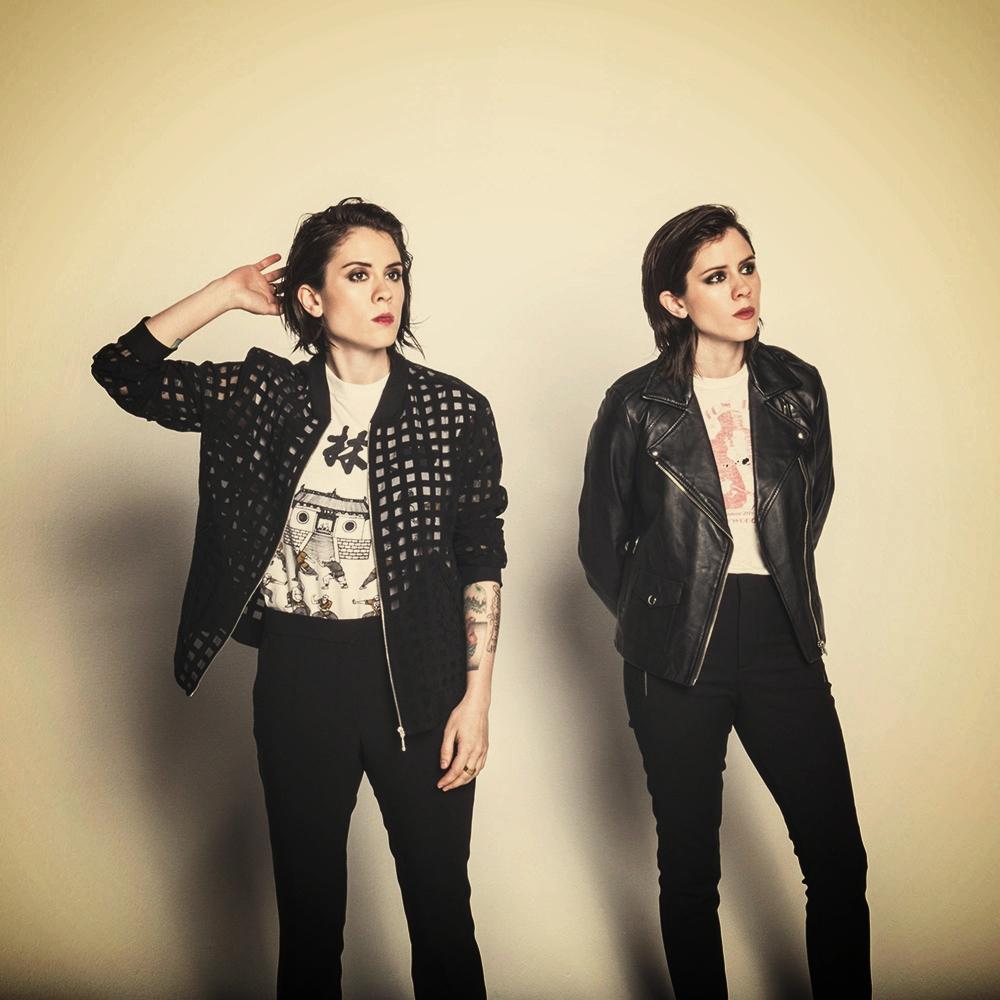 "<p><a href=""/artists/tegan-and-sara"">Tegan & Sara</a>Pop Musicians</p>"