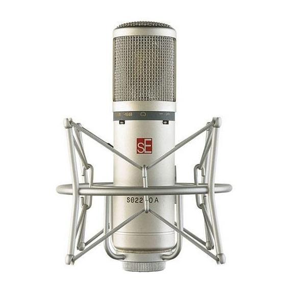 An older version sE2200a.
