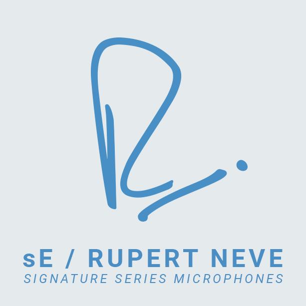 sE / Rupert Neve Signature Series