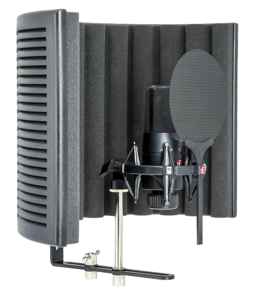 sE Electronics - X1 S Studio Bundle