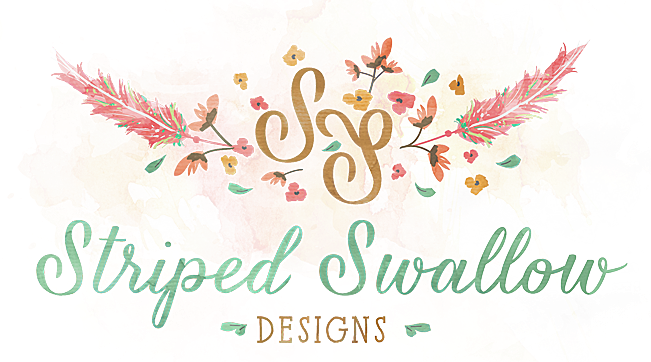 Striped Swallow Designs