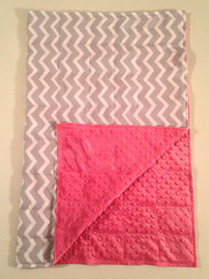 Gray chevron with  pink.jpg