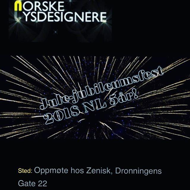Kjære alle NL medlemmer, husk påmeldingsfrist for julefesten idag⛄️🎄🎅🏻🤶🏻