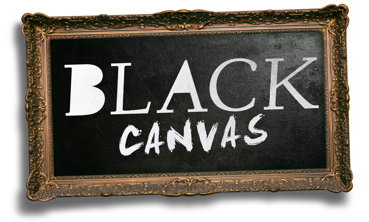 BLACK CANVAS™