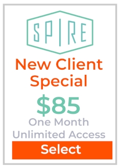 PURCHASE CLASSES — SPIRE Fitness