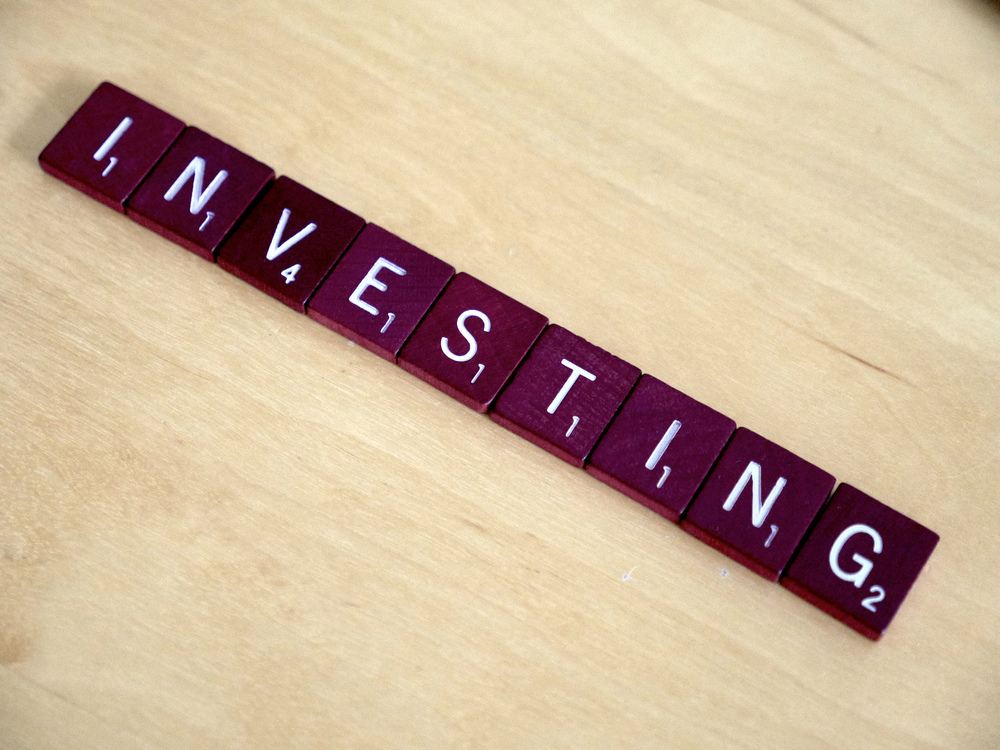 Investing  by  Simon Cunningham  on  Flickr