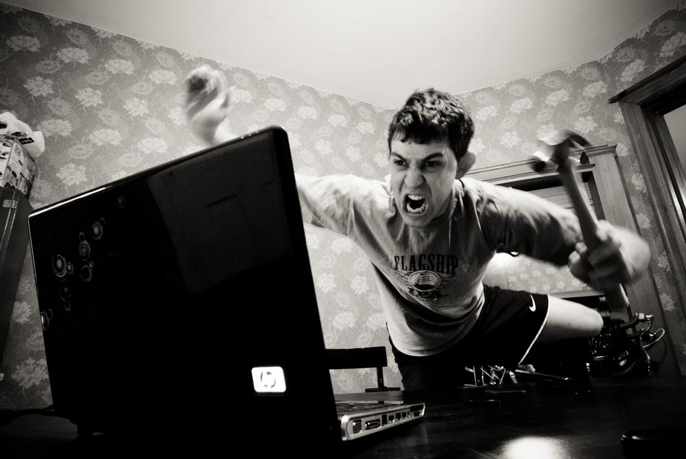 Rage Against the Machine  by  Reid Rosenberg  on  Flickr