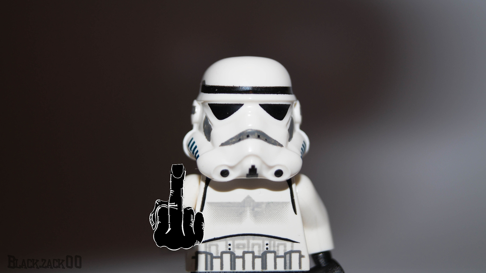 stormtrooper fuck by Black Zack on Flickr