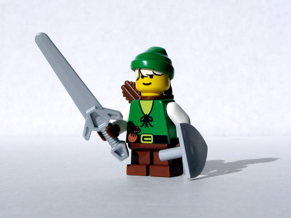 Link by Andrew Becraft on Flickr