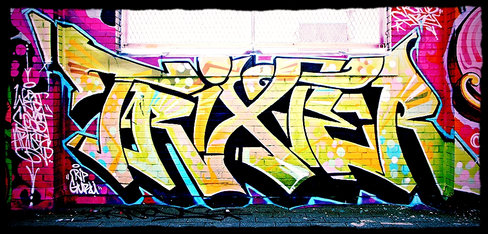 Trixter by carnagenyc on Flickr
