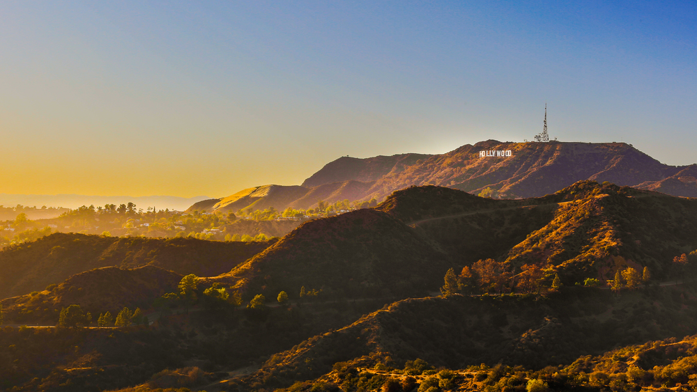 Hollywood Hills  by  Gregg Jaden  on  Flickr