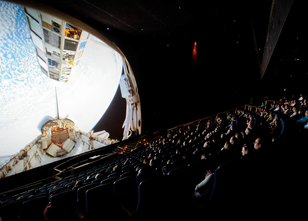 IMAX Cameras at Smithsonian by NASA HQ PHOTO on Flickr