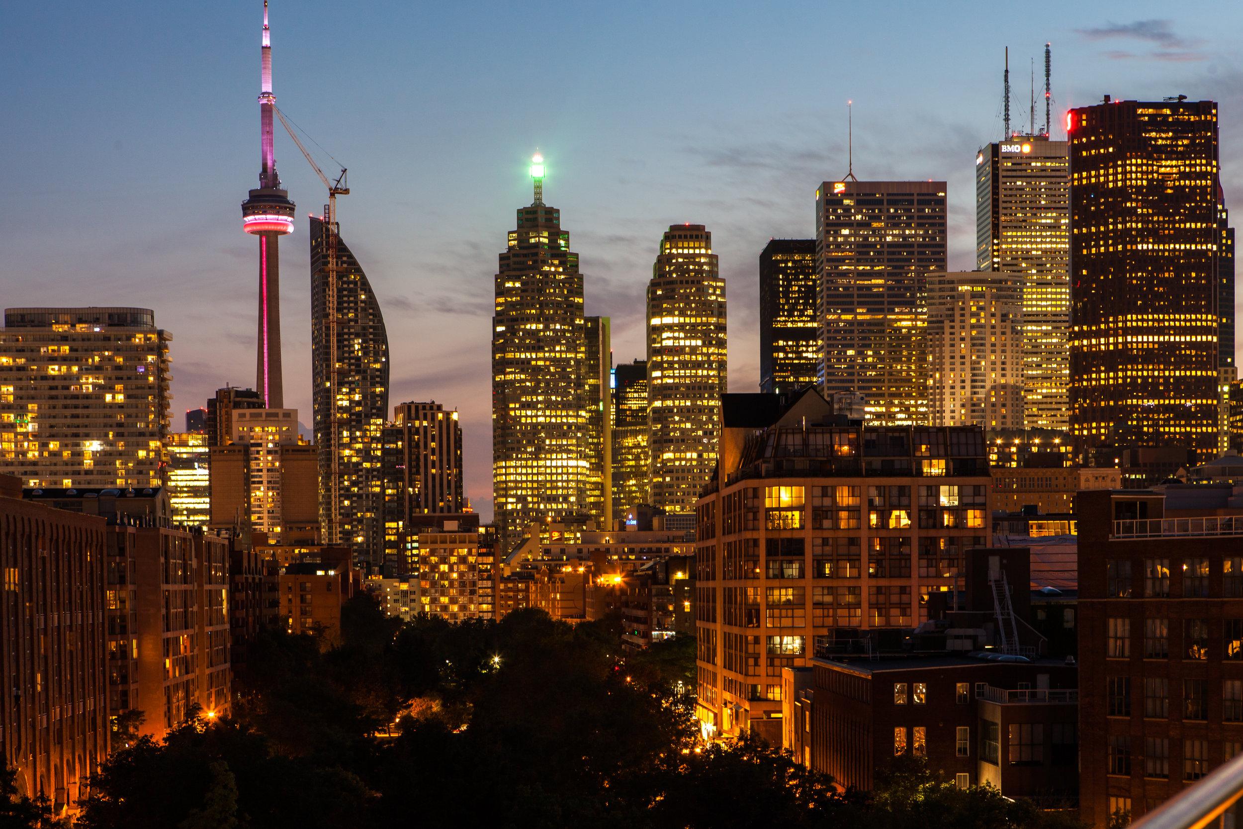 Toronto Houdini User Group — Toronto VFX Jobs
