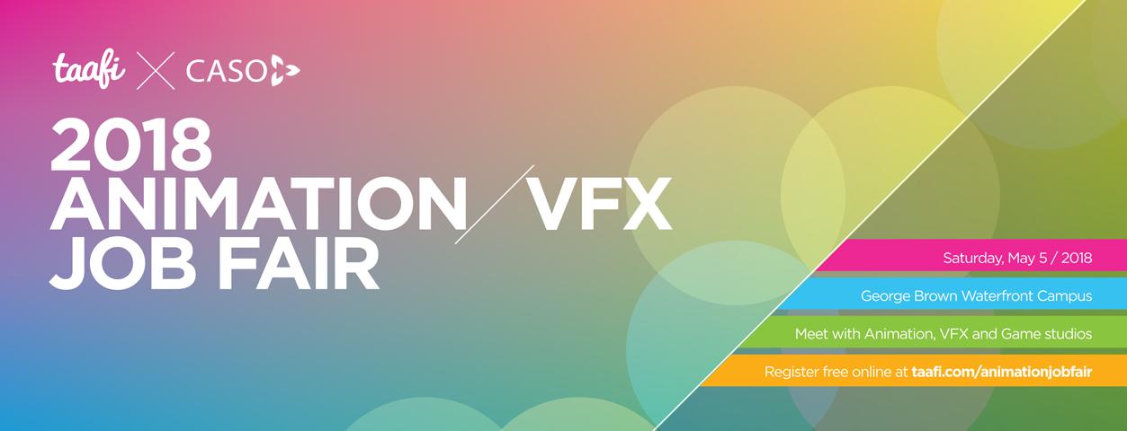 Blog — Toronto VFX Jobs